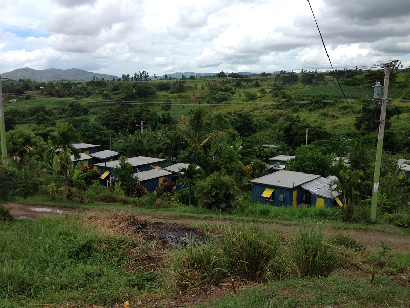 Koripita, Lautoka, Fiji